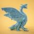 Dragon // VR Sculpt primary image