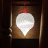 Solar Keyring Lantern image