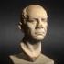 Portrait of a Roman civil servant image