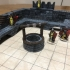 ScatterBlocks: Village Well (28mm/Heroic scale) primary image