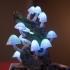 Mushroom Caps for Glowing Mushroom Light image