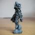 Overwatch - Cthulhu Zenyatta - 30 cm primary image