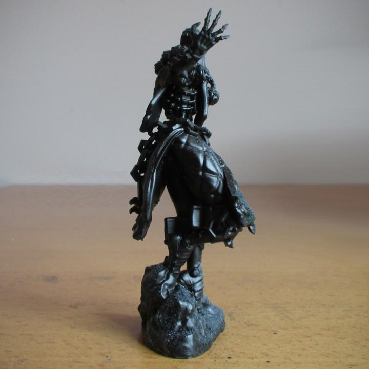 Overwatch - Cthulhu Zenyatta - 30 cm