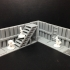 Wayfarer Modular Tech Conveyance Tiles (18mm scale) image