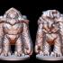 Korokoa (Random Alien in 18mm scale) image