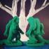 Swamp Trolls (18mm scale) image