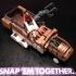 Jakku Salvage Crawler (Littlebits Star Wars Vehicle) image