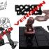Pocket-Tactics: Mutant Bounty Hunter (Second Edition) image