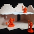 Cosmopolis Ruins Preview (18mm scale) image