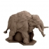 Woolly Mammoth (18mm Scale) image