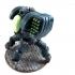 House Vermeni Highblood Command Pod, 28mm Miniature image