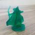 Elf Rangers (28mm scale) print image