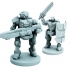 C-Series Cyclops Automated Militia (18mm scale) image