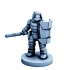 Dominion Peacekeeper Mark-V (18mm scale) image