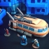 Space Bus (15mm scale) image
