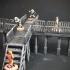 Modular Tech Catwalk (15mm scale) image