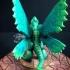 Eldryn Bio-Drone (28mm scale) image