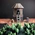 Stilt Hut (15mm scale) image