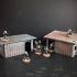 Shanty House (15mm scale) image