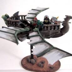 Flight of the Wind Dragon