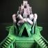 Castleflower Monument (15mm scale) image