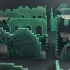 """Bizarrchitecture"" Arcane Ruins (15mm scale base set) image"