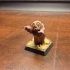 Baby Owlbear image