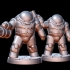 Freespace Hardsuit Elite (18mm scale) image
