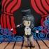Zatanna Zatara, Scribblenauts Diorama image