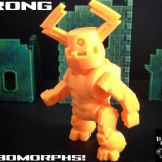 Krong (RoboMorph)