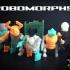 Krong (RoboMorph) image