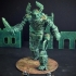 The Awoken (15mm scale) image