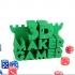 3D Maker Gamer Logo image