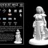 Highcourt Mage (18mm scale) image