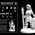 Shieldmaiden (18mm scale) primary image