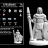Spearman (18mm scale) image