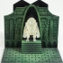 Hom, Mowga Diplomat, 28mm Miniature image