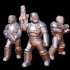 Freespace Commandos (15mm scale) image