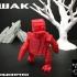 Kwak (RoboMorph) image