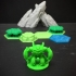Robotic Bouncer (18mm scale) image