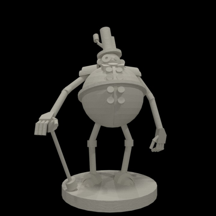Stovepipe Pete #Multiverse15mm