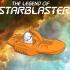 Starblaster Ornament image