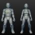 Sculptris Dummies image