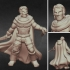 Orrin, Warrior-Thief (28mm scale) image