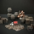 Delving Decor: Loot Markers (28mm/Heroic scale) primary image
