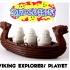 Squigglepeeps: Viking Explorers Playset image