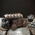 Netherforge Vaulthammer (28mm/Heroic scale) image
