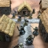 Delving Decor: Modular Roads (28mm/Heroic scale) image