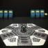 Sci-Fi Hex Flooring image