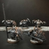 Netherforge Vigilant Lancer (28mm/Heroic scale) image